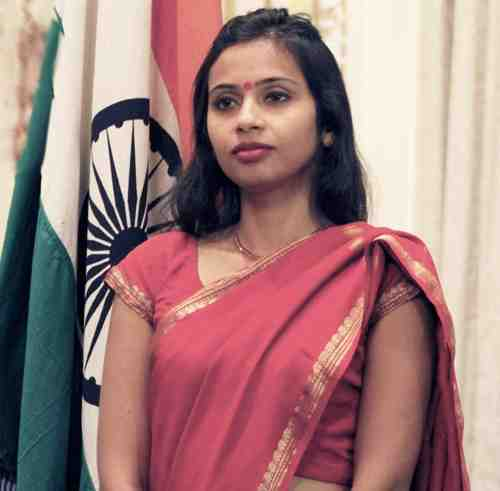Indian IFS Officer Devyani Khobragade Arrested in NYC on Visa Fraud Charges
