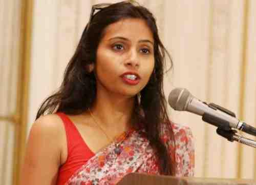 Devyani Khobragade - In the Eye of a Storm
