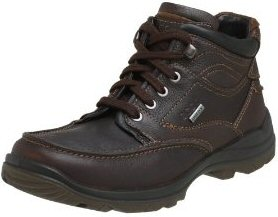 Ecco Men's COuntry GTX Boots