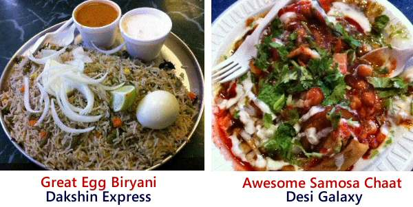 Crazy 56 indian restaurants on 4 mile stretch in new jersey for Abhiruchi indian cuisine nj