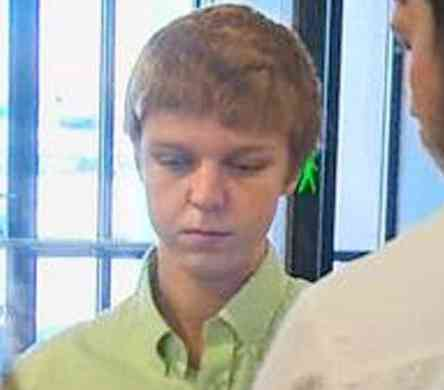 Ethan Couch Suffers from Affluenza