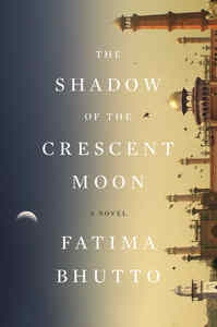 Shadow of Crescent Moon - Delightful Read