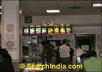 Flushing Ganesh Temple Canteen