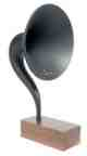 Gramovox - Bluetooth Gramophone for Modern Era