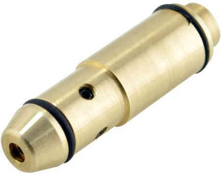 A Gun Cartridge