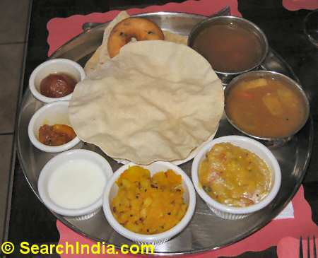 Hawaii Indian Restaurants