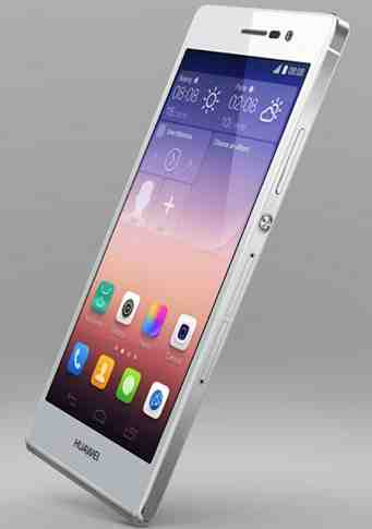Huawei Ascend P7 - Great Specs