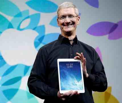 iPad Air - Not Worth It