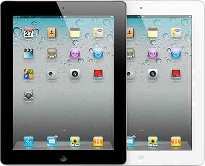 iPad 2 - A Fine Tablet with Battery Issues