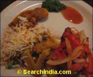 Jackson Diner NYC Food