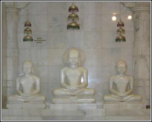 Chandraprabh Swami Jain Center Milpitas, CA