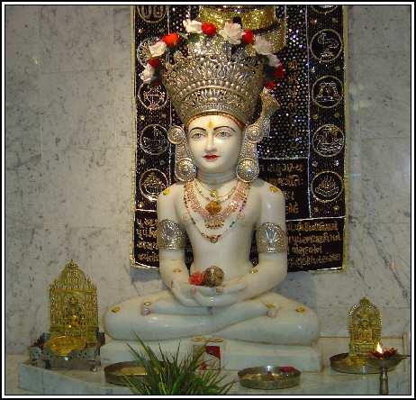 Mahavir, Samarpan Hindu Temple Philadelphia