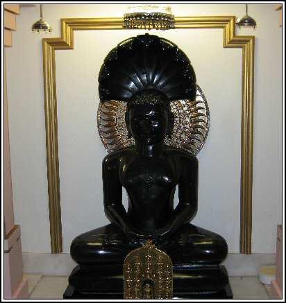 Parshwanath - Rajdhani Mandir Chantilly, VA