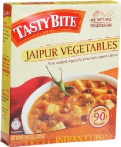 Jaipur Vegetables