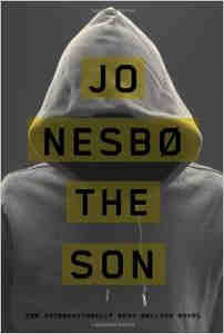 Crime Thriller - The Son