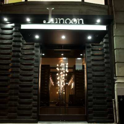 Junoon NYC - Michelin Star
