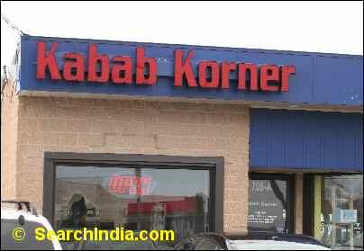 Kabab Korner, Dover