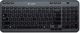 Logitech K360 Wireless Keyboard Review