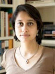"Sexy Indian American Professor Manjari Blasts ""India's Feeble Foreign Policy"""