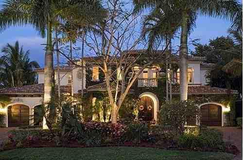 Mallu Criminal Mathew Martoma's Former Florida Mansion