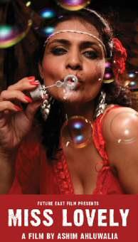 Ashim Ahluwalia's  movie Miss Lovely