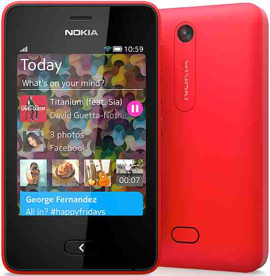 Not Dead! Not Dying! In Brilliant Move, Nokia Launches $99 Smartphone for Indians