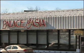 Palace of Asia Wilmington DE