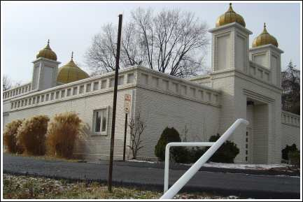pittsburgh gurdwara