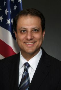 Preet Bharara - Ambition on Steroids?