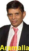 Purnachandra Aramalla Arrested in NYC