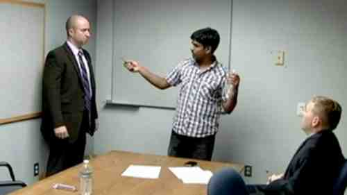 Raghunandan Yandamuri's Trial Postponed