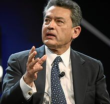 Rajat Gupta Off to Prison