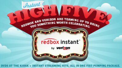 Redbox Instant - SearchIndia.com