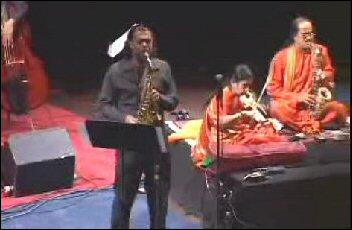 Rudresh Mahantappa