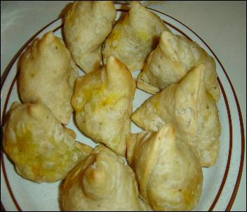 Samosa Lawsuit of New Jersey