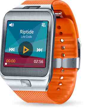 A Smartwatch That Failed - Samsung Gear 2