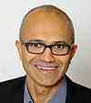 Satya Nadella Struggles to Boost Windows Phone Market-Share