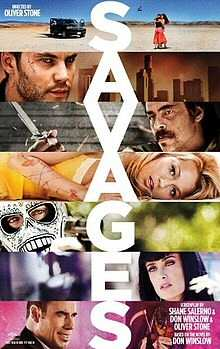 Savages - SearchIndia.com Blog