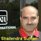 Shailendra Suman - SmartCharge LED Light Bullbs