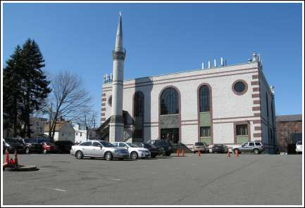 staen island islamic center