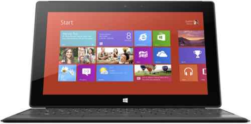 Microsoft Cuts Price of Flop Surface Pro Tablet by $100
