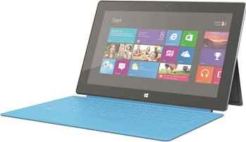 Microsoft Takes $900m Charge on Surface RT Inventory Adjustment