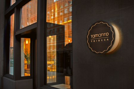 Tamarind Tribeca - Michelin Star