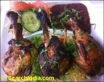Kabab Korner Takeout  Dover