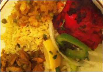 Taste of India Newark