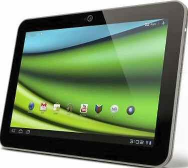 Toshiba Excite x10 Tablet