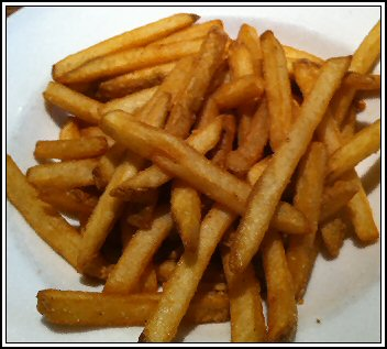 Uno French Fries