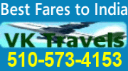 VK Travels