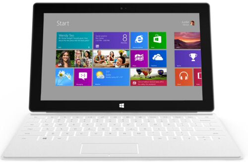 Surface Tablet - SearchIndia.com Blog