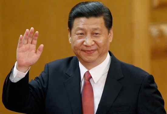 Xi Jinping - Leader of Terrorist Nation China